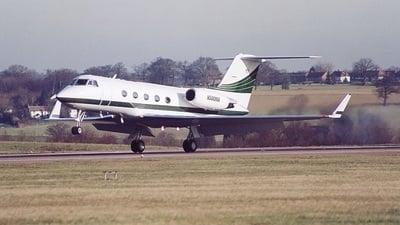 N500MA - Gulfstream G-II - Private