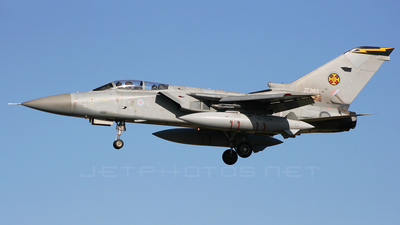 ZE968 - Panavia Tornado F.3 - United Kingdom - Royal Air Force (RAF)