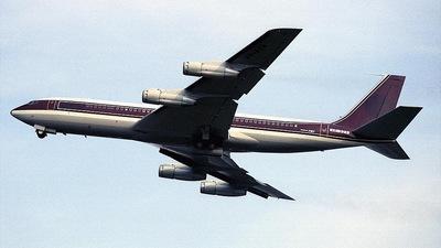 VR-BZA - Boeing 707-336C - Grumman Aerospace