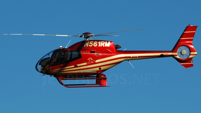 N561RM - Eurocopter EC 120B Colibri - Private
