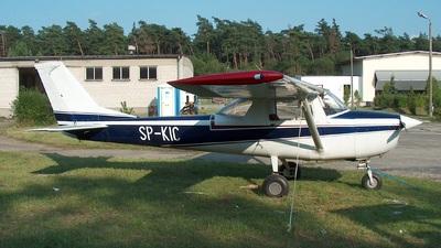 SP-KIC - Cessna 150J - Private