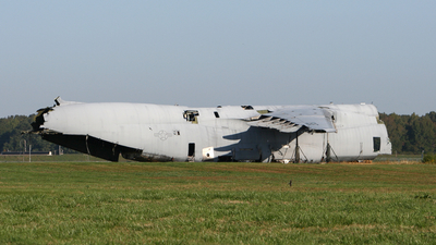84-0059 - Lockheed C-5B Galaxy - United States - US Air Force (USAF)