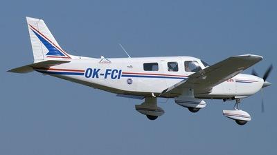 A picture of OKFCI - Piper PA32301FT Cherokee - [3232051] - © Ondrej Smrtka