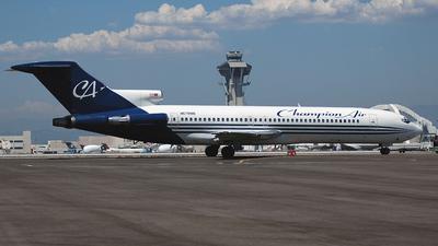 N678MG - Boeing 727-225(Adv) - Champion Air