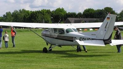 A picture of DEBHD - Cessna F172P Skyhawk - [2198] - © Markus.v.d.K.