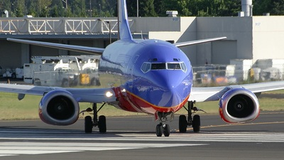 N314SW - Boeing 737-3H4 - Southwest Airlines