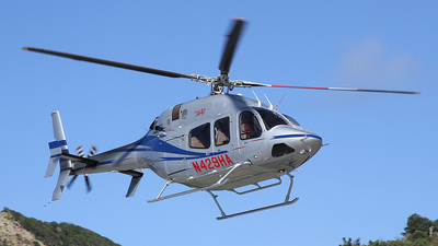 N429HA - Bell 429 - Highland Aviation