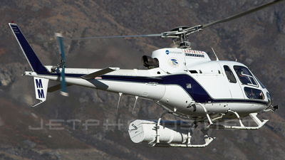 A picture of ZKHMM - Eurocopter AS350 B2 - [2436] - © Will Mallinson