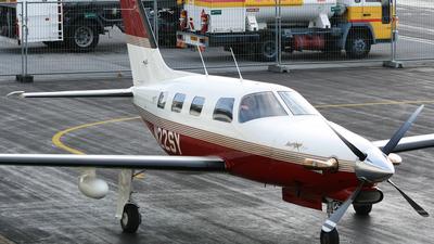 N22SY - Piper PA-46-350P Malibu Mirage/Jetprop DLX - Private