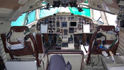 101 - Tupolev Tu-154M - Poland - Air Force