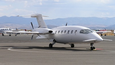 A picture of N113S -  - [] - © mike evans