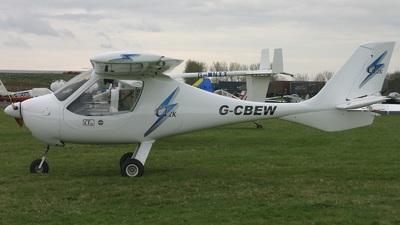 A picture of GCBEW - Flight Design CT2K - [7868] - © hjcurtis
