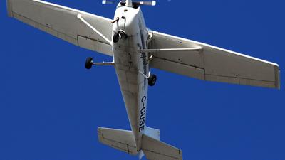 A picture of CGUSE - Cessna 172N Skyhawk - [17271915] - © Mike MacKinnon