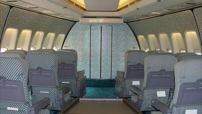 HS-UTD - Boeing 747-146 - Orient Thai Airlines