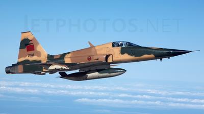 21388 - Northrop F-5E Tiger II - Morocco - Air Force