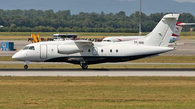 TF-MIK - Dornier Do-328-300 Jet - Icejet