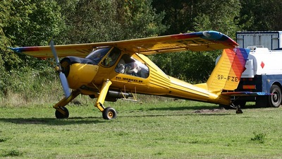 SP-FZE - PZL-Okecie 104 Wilga 80 - White Eagle Aviation