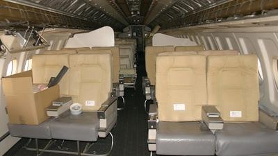N887US - Fokker 100 - US Airways