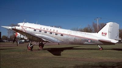 12959 - Douglas CC-129 Dakota - Canada - Royal Canadian Air Force (RCAF)