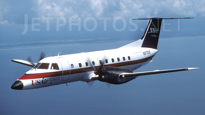 A picture of N272UE -  - [] - © Jay Selman - airlinersgallery.com