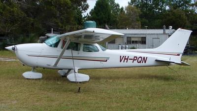 A picture of VHPQN - Cessna 172M Skyhawk - [17267555] - © DaveWilson