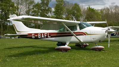 A picture of GBAFL - Cessna 182P Skylane - [18261469] - © Brian Whitelegg