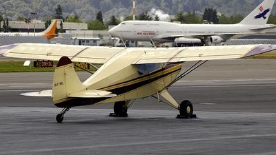 A picture of N47ML - Piper PA22150 - [223865] - © Derek Scott