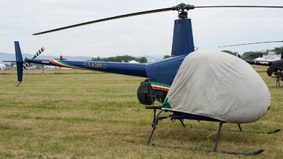 I-A269 - Robinson R22 Beta - Private