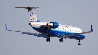 A picture of N77195 -  - [] - © Angelo B. - Opshots Photo team