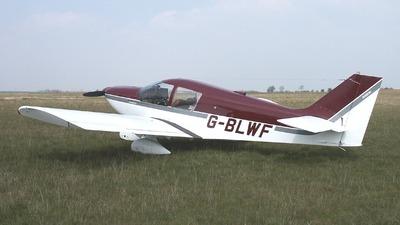 A picture of GBLWF - Robin HR100/210 Safari II - [183] - © Paul Chandler
