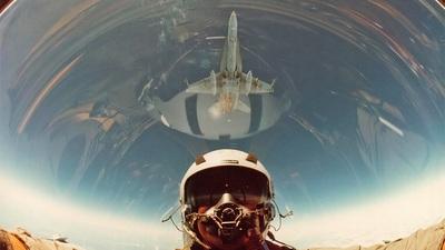 - McDonnell Douglas F/A-18B Hornet - Australia - Royal Australian Air Force (RAAF)