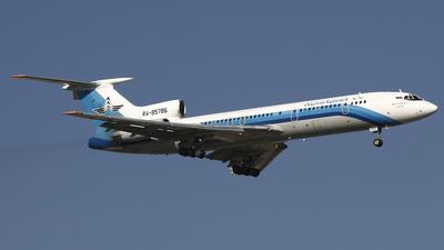 RA-85786 - Tupolev Tu-154M - Kolavia