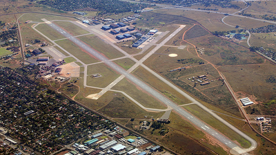 FAWK - Airport - Airport Overview