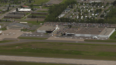 KDLH - Airport - Airport Overview
