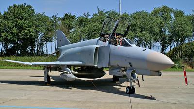 37-79 - McDonnell Douglas F-4F Phantom II - Germany - Air Force