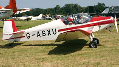 A picture of GASXU - Wassmer D120A ParisNice - [196] - © Jeroen Stroes