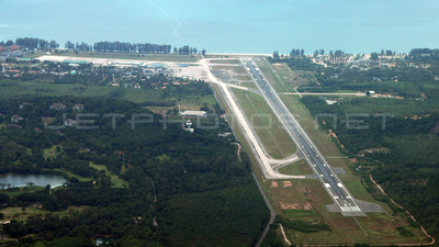 VTSP - Airport - Airport Overview