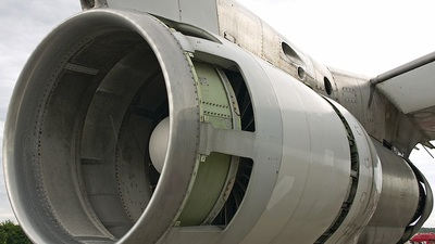 9G-ROX - Boeing 707-328C - Avistar