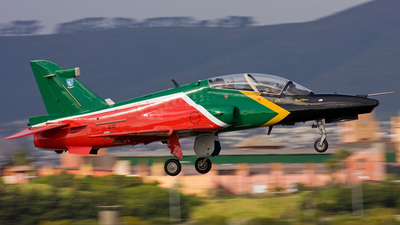 271 - British Aerospace Hawk Mk.120 - South Africa - Air Force