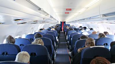 LN-RML - McDonnell Douglas MD-82 - Scandinavian Airlines (SAS)