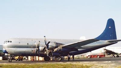 HI-468 - Boeing C-97G Stratofreighter - Agro Air Associates