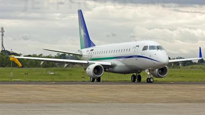 PT-TAP - Embraer 170-100LR - Saudi Aramco Aviation