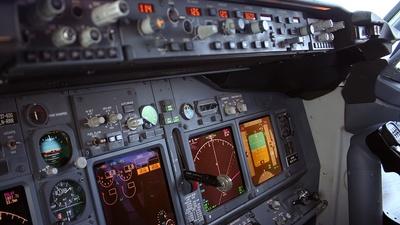 LN-RRR - Boeing 737-683 - Scandinavian Airlines (SAS)