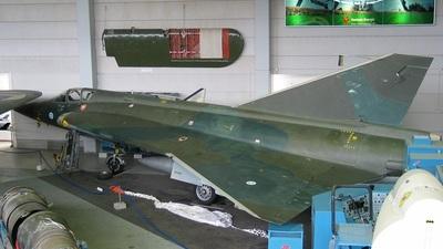 DK-206 - Saab J-35B Draken - Finland - Air Force