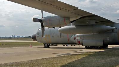 CH-05 - Lockheed C-130H Hercules - Belgium - Air Force