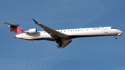 N548CA - Bombardier CRJ-900ER - Delta Connection (Comair)