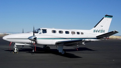 A picture of N441BH -  - [] - © Sun Valley Aviation