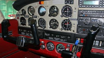 EC-JMU - Piper PA-28R-200 Cherokee Arrow II - Aero Club - Gran Canaria