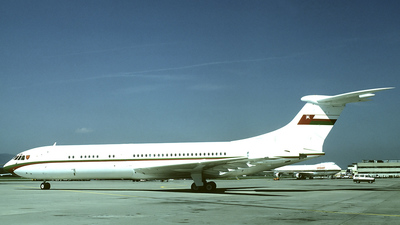A4O-AB - Vickers VC-10 - Oman - Royal Flight