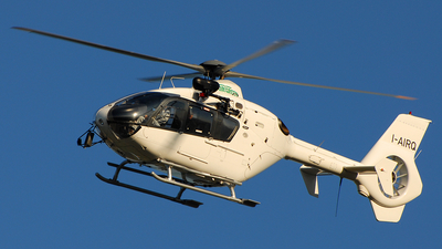 I-AIRQ - Eurocopter EC 135P1 - Air Green